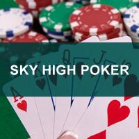Sky High Poker
