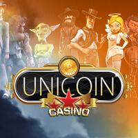 Unicoin Casino