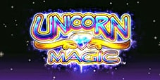 Unicorn Magic Slot