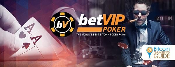 BetVIP Poker