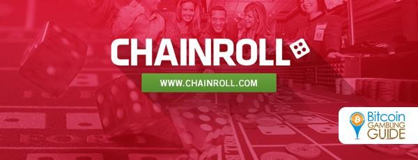 New Bitcoin Dice Chainroll