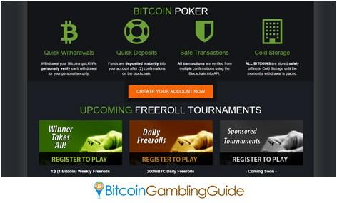 BitcoinPoker.gg