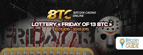 BTC-Casino.io Bitcoin Slots