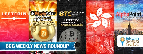 BTC-Casino.io Friday of 13 BTC