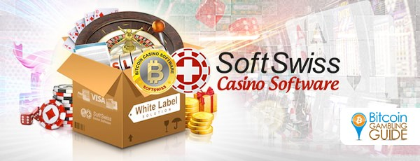 SoftSwiss Bitcoin Casino Software