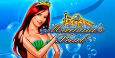 Mermaid's Pearl Slot