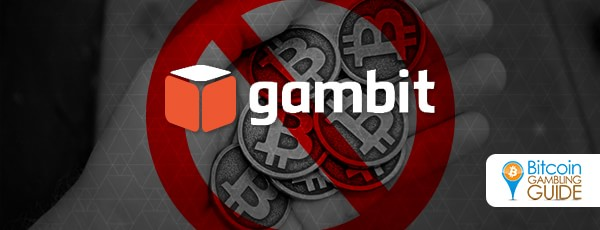 Gambit Drops BTC Bets from Skill-Based Games