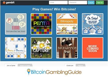Old Gambit Website