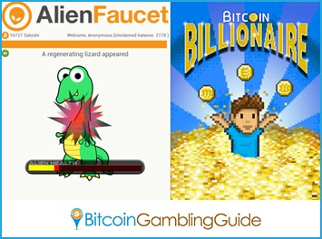 Bitcoin Android Apps