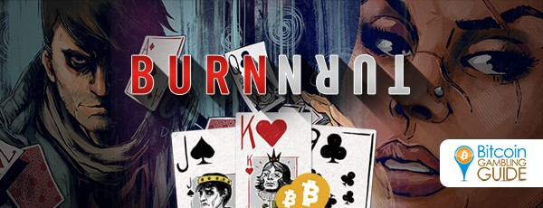 BurnTurn Poker Beta Launch