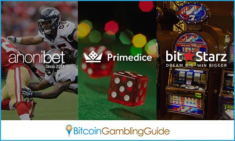 Bitcoin Gambling Sites Accepting US Players
