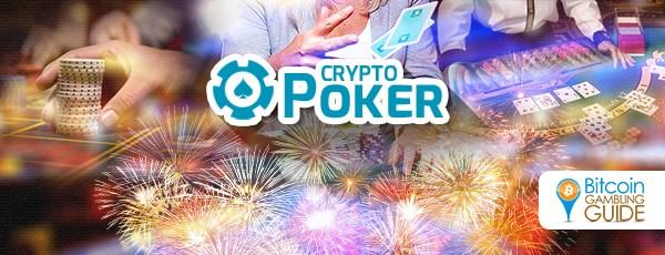 Crypto Poker V2.0