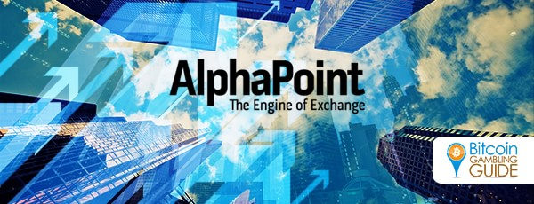 New AlphaPoint Features