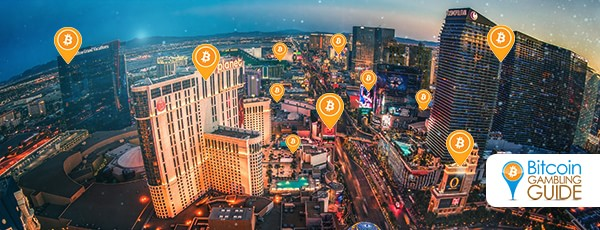 Bitcoin in Land-Based Casinos