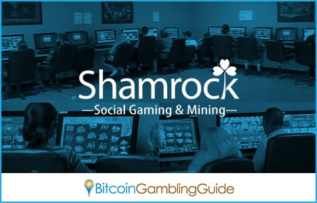Shamrock Social Games and Mining