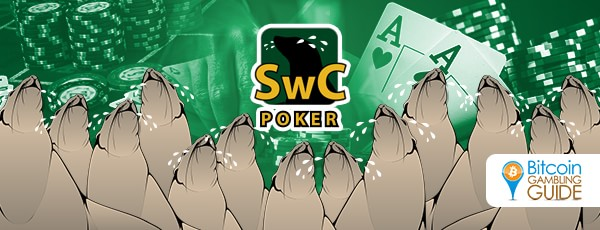 SwCPoker Player Traffic