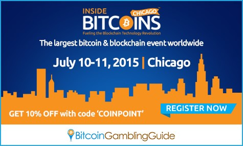 Largest Bitcoin Event