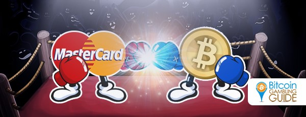 MasterCard-Powered Bitcoin Cards