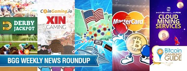 CoinGaming and XIN Gaming