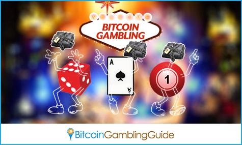Bitcoin Gambling Security