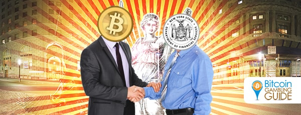 BitLicense Released—Now Bitcoin Business-Friendly