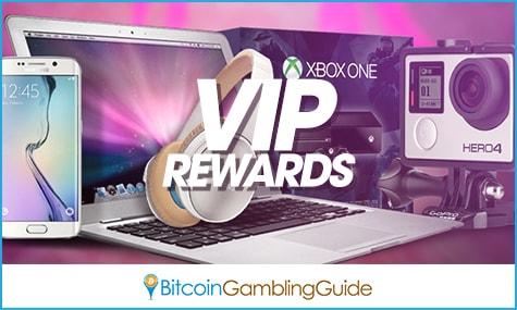 New VIP Program