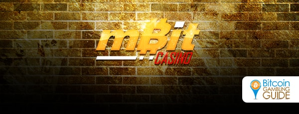 mBit Casino VIP Rewards