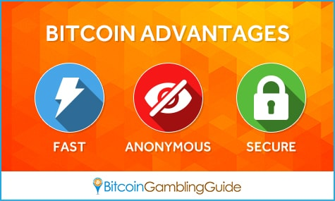 Bitcoin Advantages
