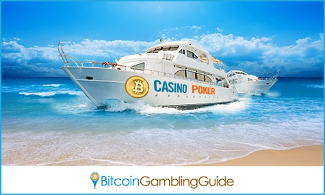 Bitcoin Casinos Accepting US Players
