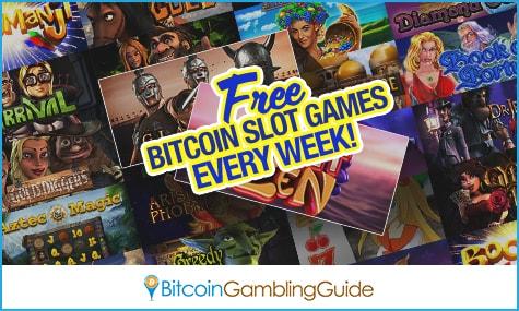 BetChain Bitcoin Slots