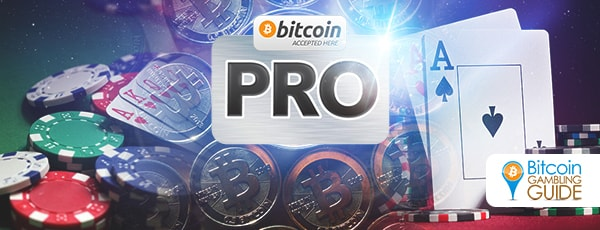 Poker Industry PRO Now Accepts BTC Subscriptions