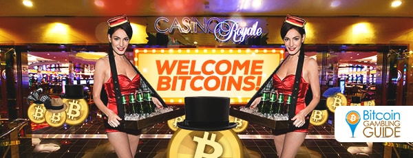 Casinos Accept Bitcoin