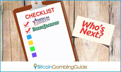 Real-Money Gambling Sites With Bitcoin