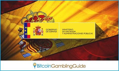 Bitcoin Gambling Spain