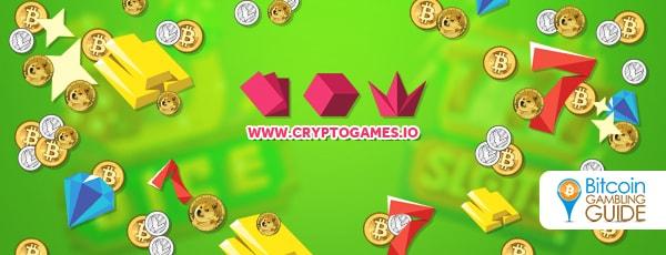 Cryptogames Affiliate Program