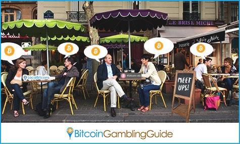 Peer-to-Peer Bitcoin Transactions