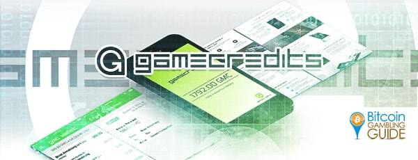 GameCredits Cryptocurrency