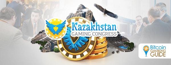 Gaming Congress Kazakhstan