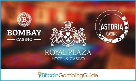 Kazakhstan Top Casinos