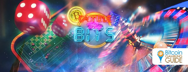 New Bitcoin Casino GambleMyBits