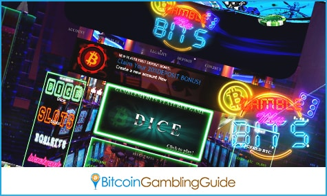 GambleMyBits