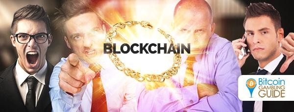 Future of the Blockchain Technology