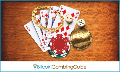 Blockchain Bitcoin Betting