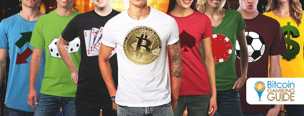 Bitcoin Offers Diverse Options for Fun & Profits