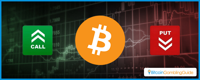 Binary options bitcoin