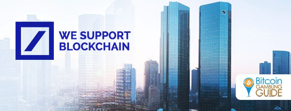 Banks Support Bitcoin and the Blockchain