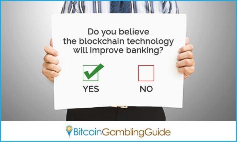 Banking Using Blockchain Technology