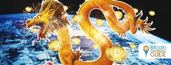 Chinese Bitcoin Market