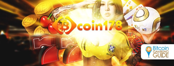 Coin178 Caters to Asian Markets