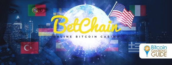 BetChain to Reach More Players